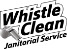 Whistle Clean Logo